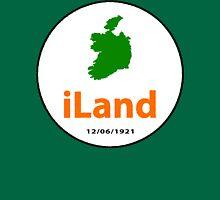 iLand - 12/06/1921 Unisex T-Shirt