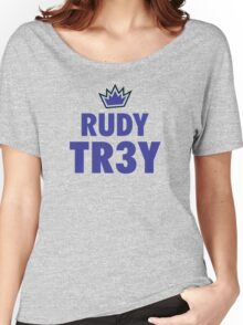 Rudy Tr3y Women's Relaxed Fit T-Shirt