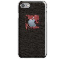 meaty iphone iPhone Case/Skin