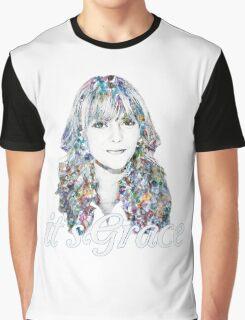 it'sGrace watercolor Graphic T-Shirt