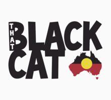 Black Cat Australia by That-Black-Cat