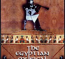 The Egyptian Musical by edwin rivera