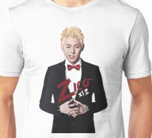 Block B - Zico Unisex T-Shirt