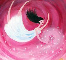 Making Magic Happen by Ira Mitchell-Kirk