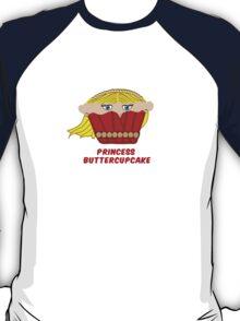 THE PRINCESS BUTTERCUPCAKE parody T-Shirt