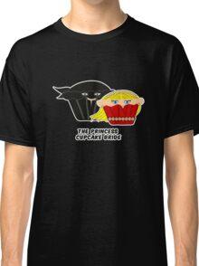 THE PRINCESS CUPCAKE BRIDE parody Classic T-Shirt