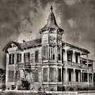 This Old House by SuddenJim