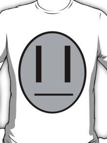 Dib's emotocon shirt T-Shirt