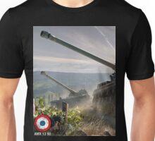 World of tanks - AMX 13 90 Unisex T-Shirt