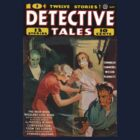 Detective Tales - May 1937 by perilpress