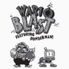 Wario BLAST! by John King III