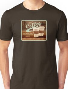 Castle's Coffee T-Shirt Unisex T-Shirt