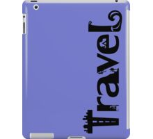 Explore, Nature, Adventure - Travel iPad Case/Skin