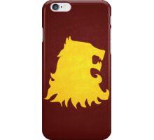 Lannister Lion iPhone Case/Skin