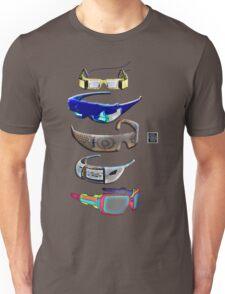 """Virtual Reality Headgear""© Unisex T-Shirt"