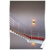 Stair case for heaven Poster