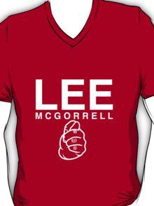 Lee McGorrell T-Shirt