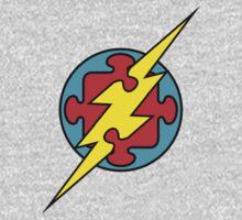 Autism Superhero, The Flash Kids Tee