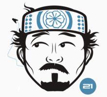 Mr Miyagi by 21Dogs