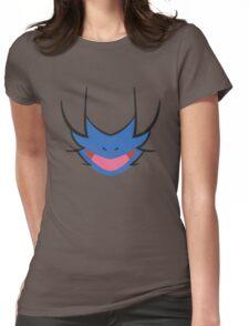 Pokemon - Deino / Monozu Womens Fitted T-Shirt