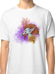 Vol'Jin Splash Art Classic T-Shirt