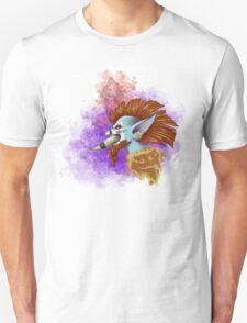 Vol'Jin Splash Art Unisex T-Shirt