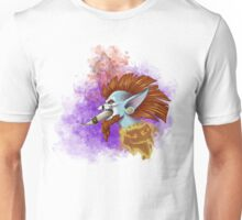 Vol'Jin Splash Art Unisex T-Shirt