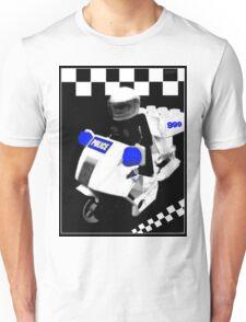 boys in blue..999 T-Shirt