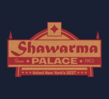 Shwarma Palace T-Shirt