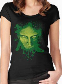 Mischief Women's Fitted Scoop T-Shirt