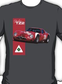 Giulia TZ2 T-Shirt