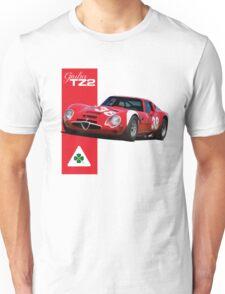 Giulia TZ2 Unisex T-Shirt