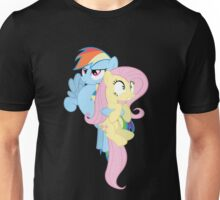MLP My Little Pony Pegasi Pegasus Ponies Unisex T-Shirt