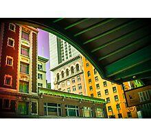 Good Morning San Francisco Photographic Print