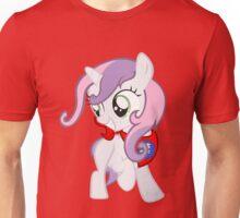 Sweetie Belle - Cutie Mark Crusaders Unisex T-Shirt