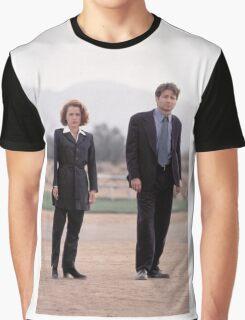 DANA N FOX Graphic T-Shirt