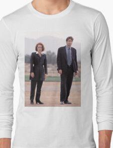 DANA N FOX Long Sleeve T-Shirt