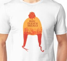 Big Damn Hero Unisex T-Shirt