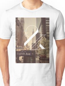 New York Is Killing Me Unisex T-Shirt