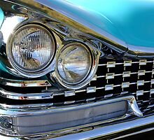 Buick by Dan Odling