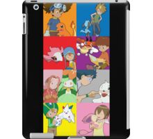 Pokedigi (parody) iPad Case/Skin