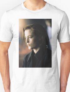 DANA SCULLY ALIEN AMAZING Unisex T-Shirt