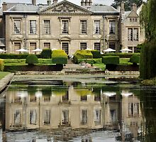 Coombe Abbey by Holly Symmonds