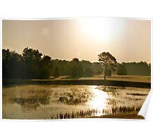 Sun ALWAYS Rises Poster