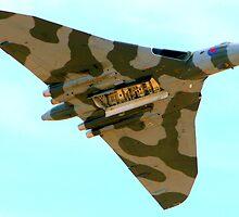 Bombs Away by Paul Dean