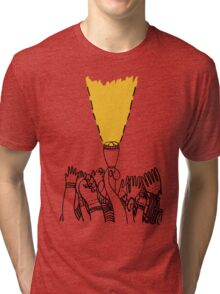 Torches Tee Tri-blend T-Shirt