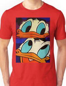 Donald Duck  Unisex T-Shirt