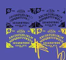 Quija Boards by PrinceRobbie