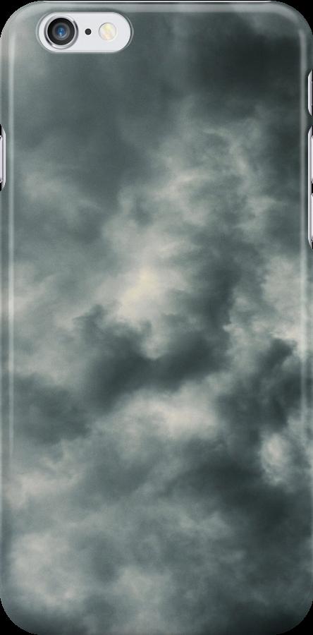 Storm Approaching by Konoko479