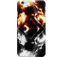 Jordan Parrish iPhone Case/Skin